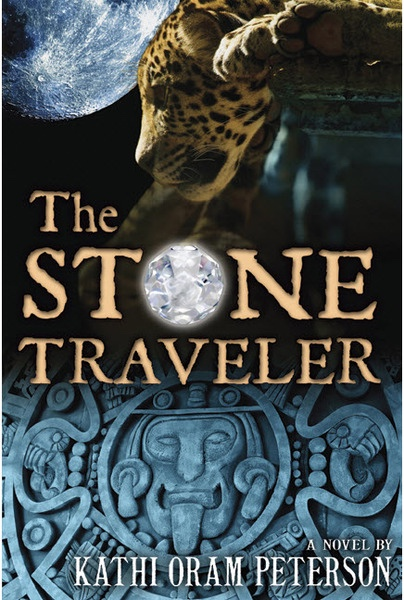 Image for The Stone Traveler