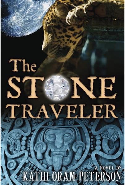 The Stone Traveler, Peterson, Kathi Oram
