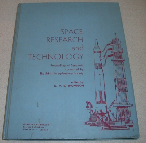 SPACE RESEARCH AND TECHNOLOGY