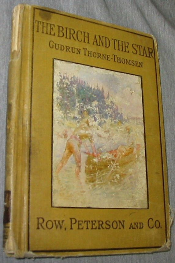 Image for The Birch and the Star - And Other Stories