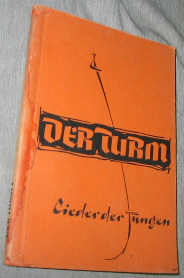 Image for Der Turm - (German: the Tower) - Erster Teil (The First Part)