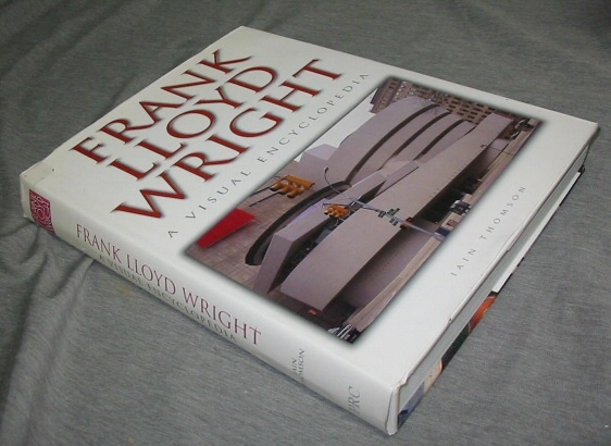 Image for Frank Lloyd Wright - A Visual Encyclopedia