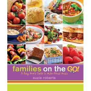 Image for Families On The Go