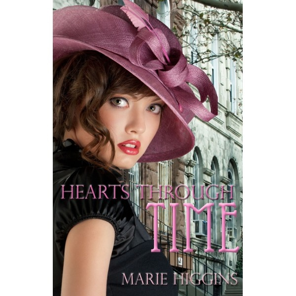 Hearts Through Time, Higgins, Marie