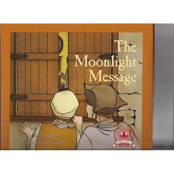 Moonlight Message, Barlow, Denice