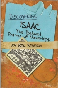Image for Discovering Isaac - The Beloved Potter of Niederbipp