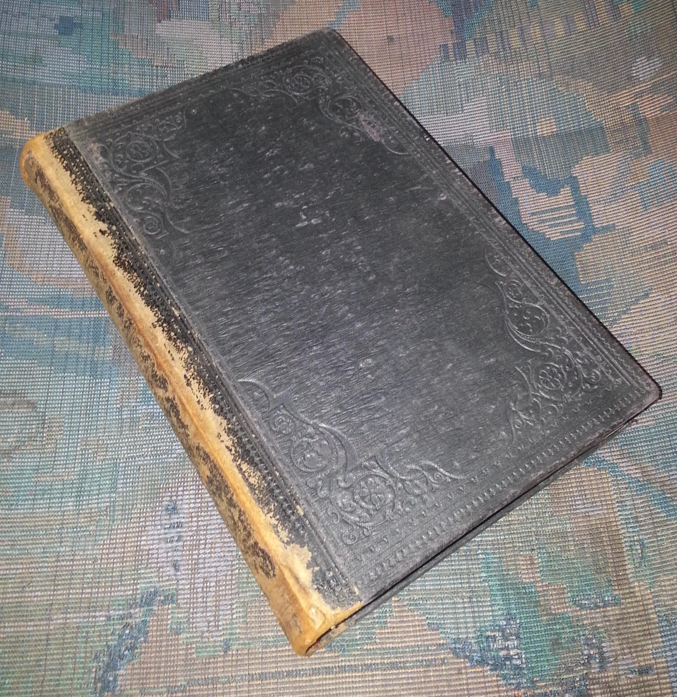 Mormons Bog (Danish Book of Mormon)