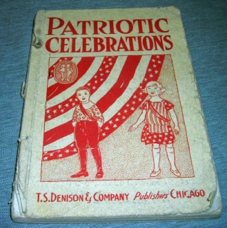 Image for Patriotic Celebrations