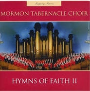 Hymns of Faith II, Mormon Tabernacle Choir