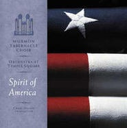 Spirit of America, Mormon Tabernacle Choir