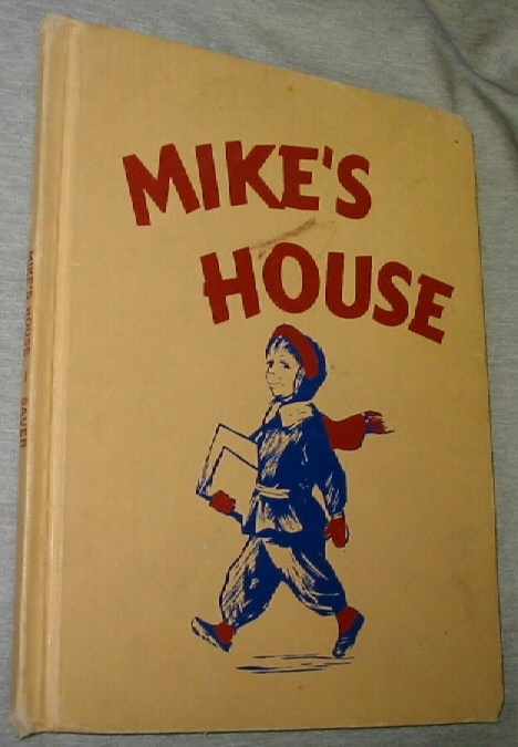 Image for Mike's House