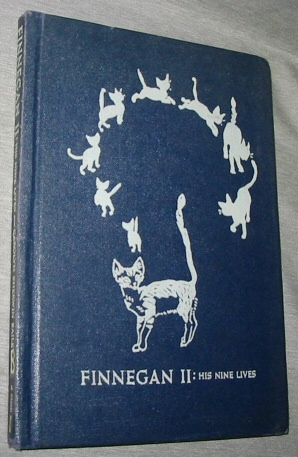 Finnegan II -  His Nine Lives, Bailey, Carolyn Sherwin; Seredy, Kate