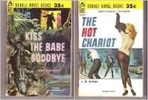 The Hot Chariot / Kiss The Babe Goodbye, Flynn, J M / McKnight, Bob; Maguire, Robert