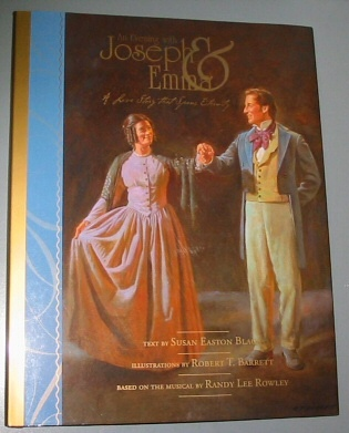 AN EVENING WITH JOSEPH AND EMMA -  A Love Story That Spans Eternity, Rowley, Randy