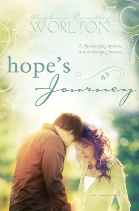 Image for Hope's Journey -  A life-changing mistake. A sould-changing journey.