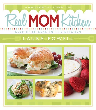 Image for Real Mom Kitchen -  Keepin' it real in the kitchen
