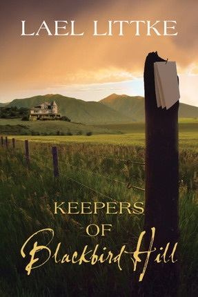 Image for Keepers of Blackbird Hill