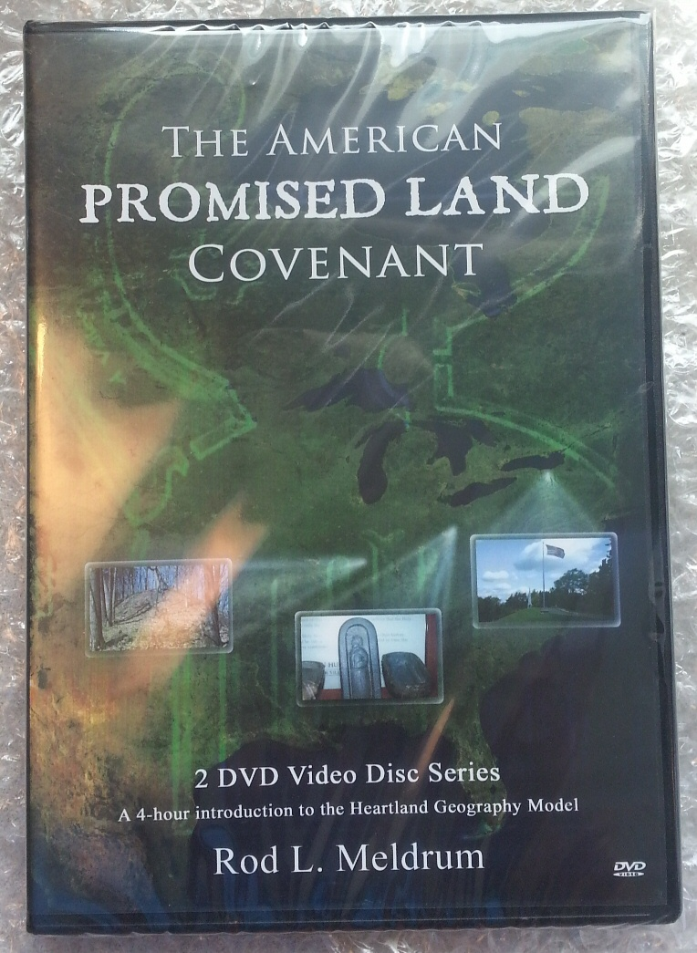 The Promised land Covenant, Meldrum, Rod