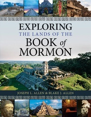 Exploring Lands Book Mormon Revised Edition