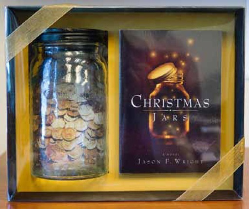 Christmas Jars Boxed Set, Wright, Jason F.