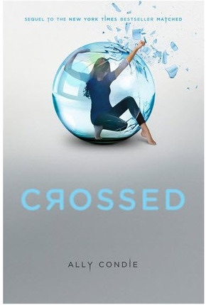 Crossed, Condie, Ally