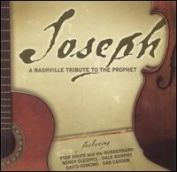 JOSEPH - A Nashville Tribute to the Prophet - Songbook, Deere, Jason