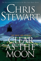 The Great and Terrible - Vol 6 - As Clear As the Moon, Stewart, Chris