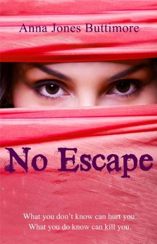 No Escape, Buttimore, Anna Jones