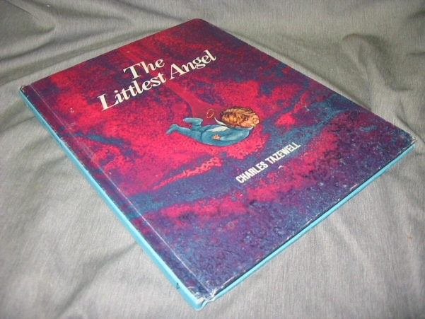 The Littlest Angel, Tazewell, Charles; Illustrated by Sergio Leone.