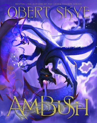 Ambush -  Book 3 In the Pillagy, Skye, Obert