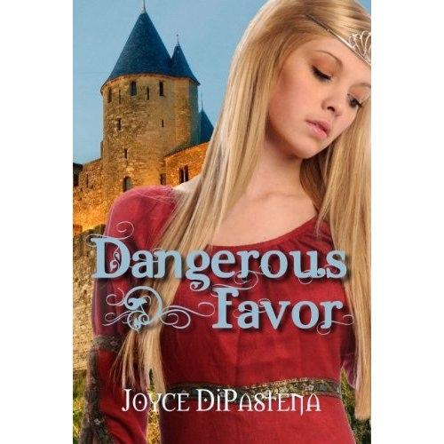 Dangerous Favor, DiPastena, Joyce