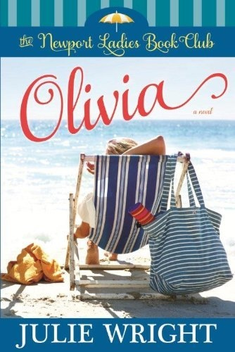 Image for The Newport Ladies Book Club - Olivia