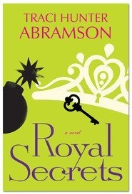 Royal Secrets, Abramson, Traci Hunter