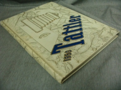 Image for Tattler - 1950 Yearbook - North Division High School, Milwaukee, Wisconsin(WI)