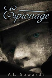 Espionage (CD), Sowards, A.L.