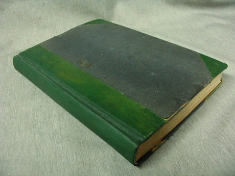 The Young Woman's Journal -  1901, Gates, Susa Young (editor)