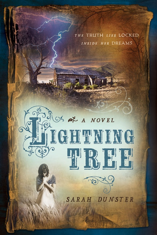 Lightning Tree, Dunster, Sarah