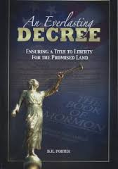 An Everlasting Decree -  Ensuring a Title to Liberty for the Promised Land