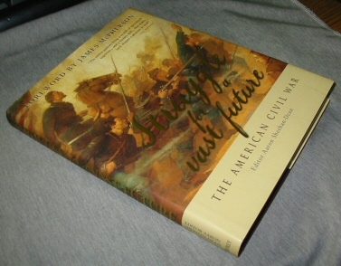 Struggle for a Vast Future -  The American Civil War, Sheehan-Dean, Aaron.