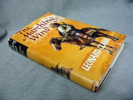 The Marching Wind, Clark, Leonard