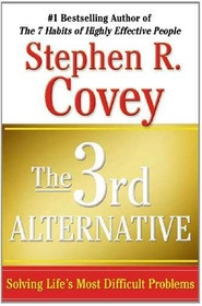 Image for The 3rd Alternative