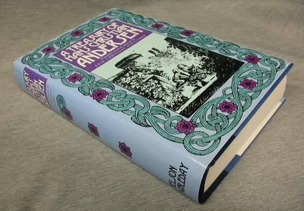 A Treasury of Hans Christian Andersen, Andersen, Hans Christian