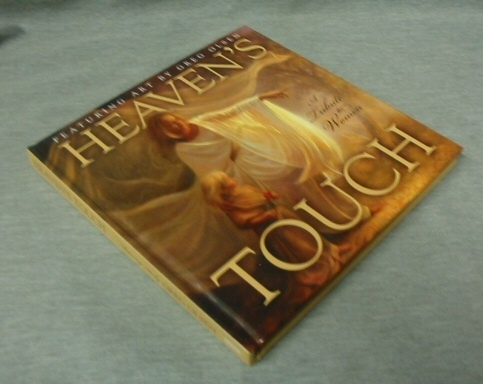 HEAVEN'S TOUCH -  A Tribute to Women, Olsen, Greg