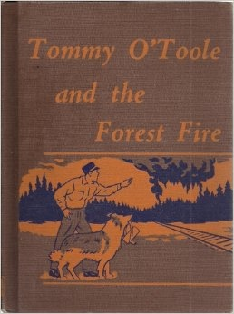 TOMMY O'TOOLE AND THE FOREST FIRE, CORDTS, PH.D. ANNA D.
