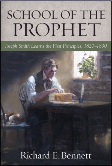School of the Prophet - Joseph Smith Learns the First Principles, 1820-1830, (None Found)