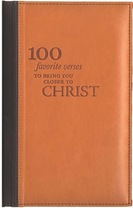 100 Favorite Verses to Bring You Closer to Christ, Humphreys, Shauna