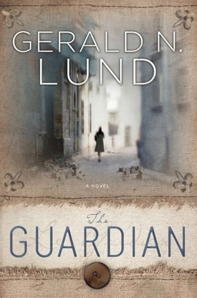 THE Guardian, Lund, Gerald N.