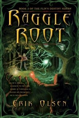 Image for Raggle Root -  Flin's Destiny Series