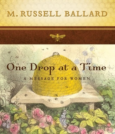 One Drop At a Time, Ballard, M. Russell