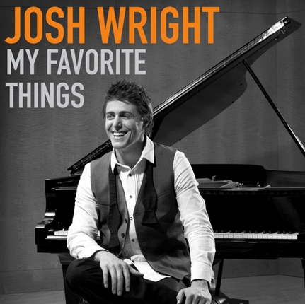 My Favorite Things -, Wright, Josh
